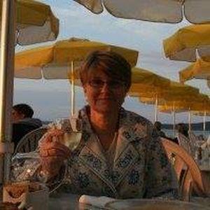 Patricia Buckley De Haan