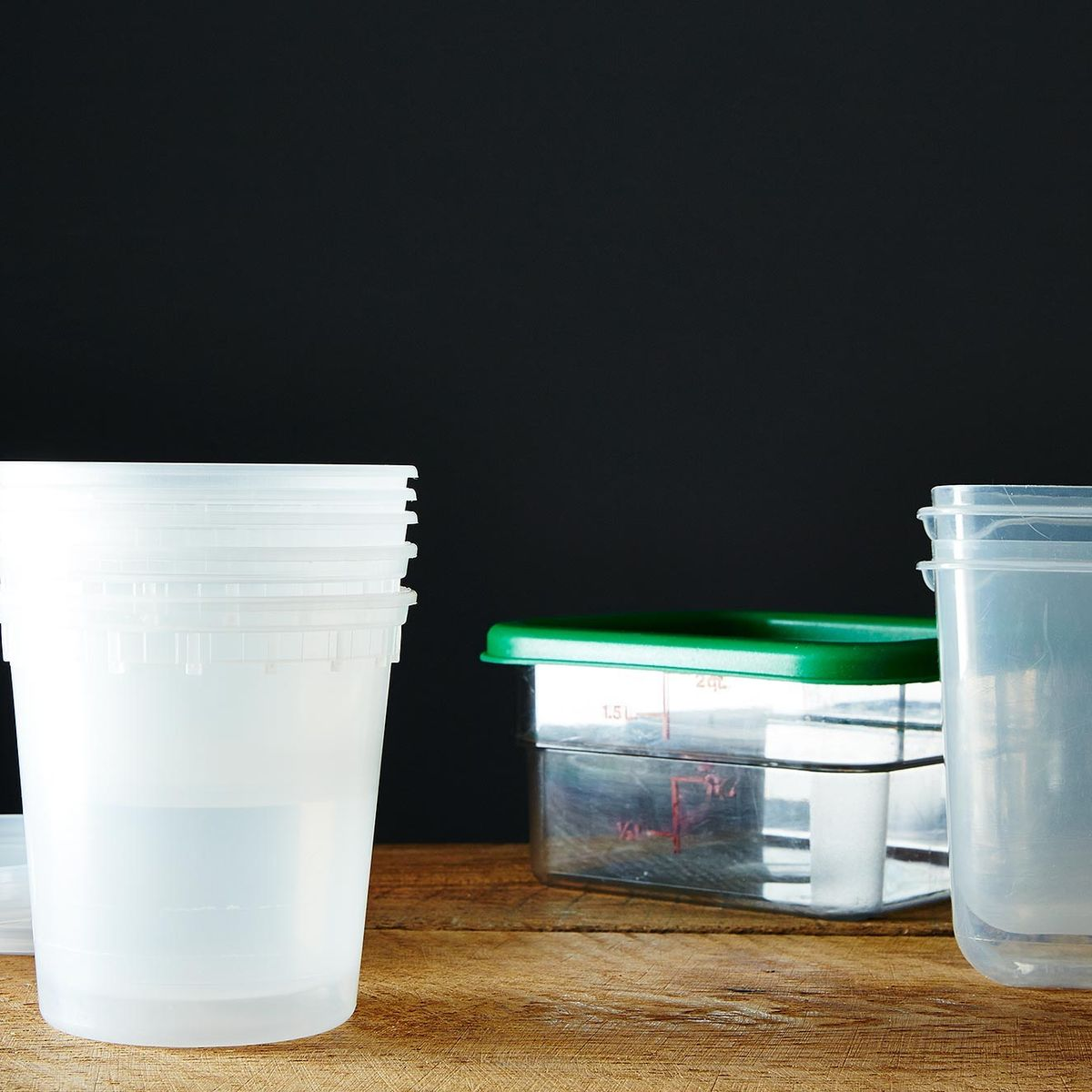 Ikea S 6 Food Container Set Is A Storage Staple But Not Perfect