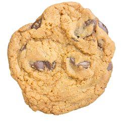 Aunt Linda's Secret Chocolate Chip Cookies