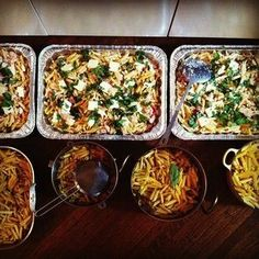 Food52 Cooks for Hurricane Relief