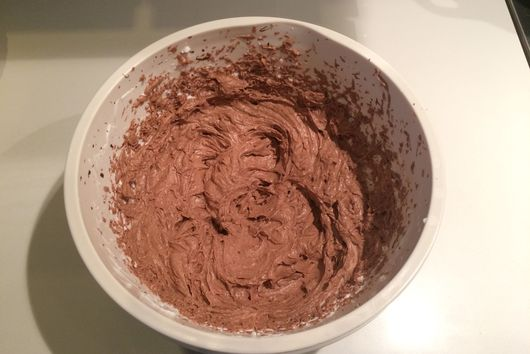Chocolate Mousse (vegan)