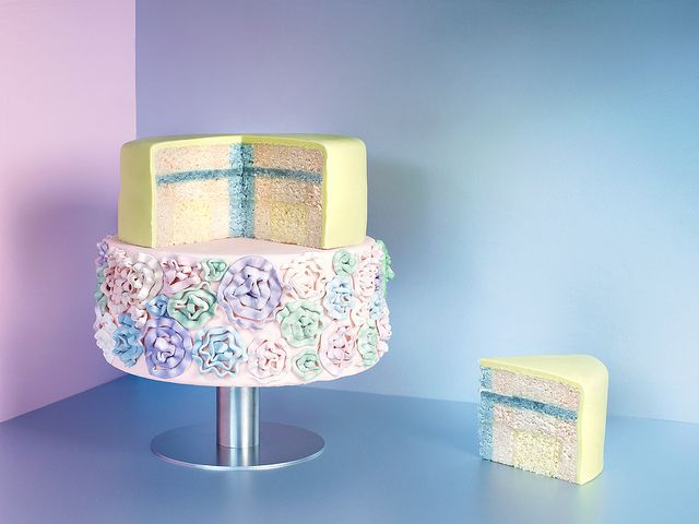 Caitlin Freeman Cakes