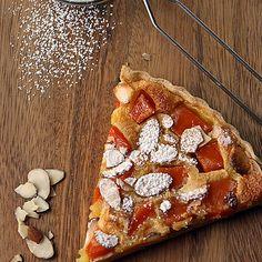 Torta Dolce di Zucca {Sweet Squash Tart/Pie}