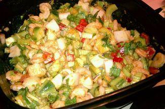 56b82903 430f 4b31 a258 d4d9802d042d  shrimp salad