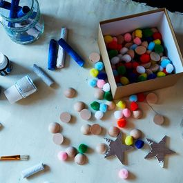 Organize! by Margaret