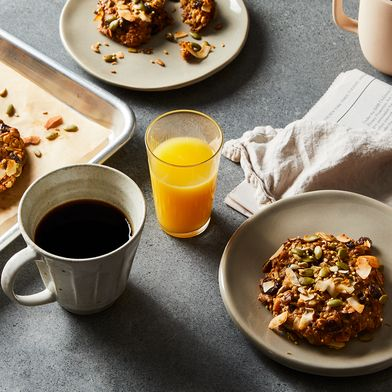 WholeFlour Breakfast Cookie
