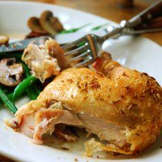 Sunday Farmhouse Chicken