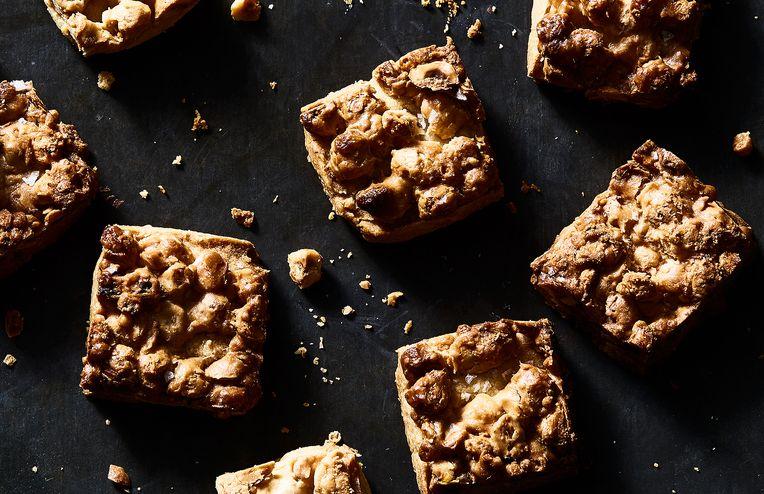 A Buttery Hazelnut Cookie to Make All Season Long