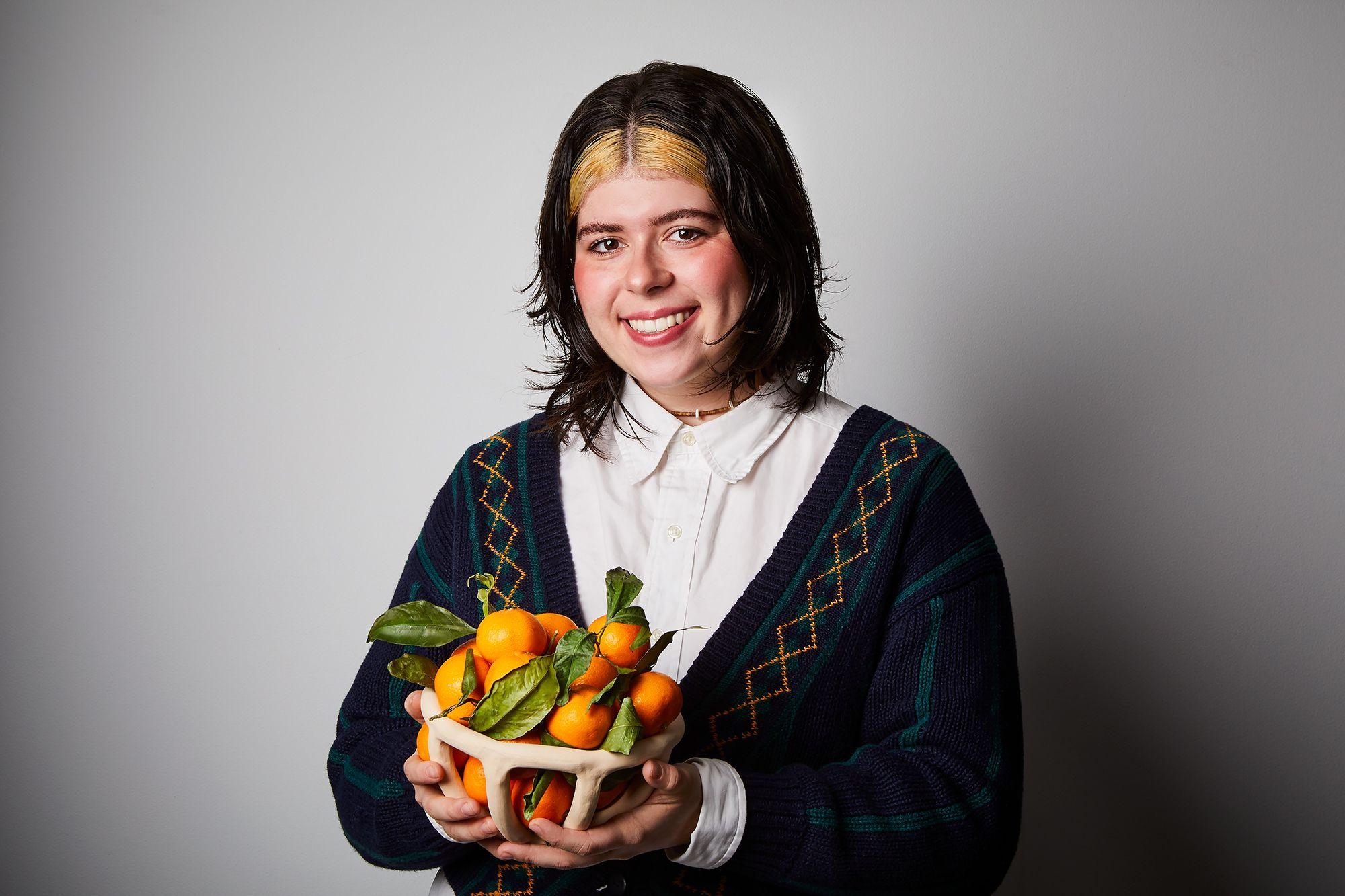 Juliet Sabella