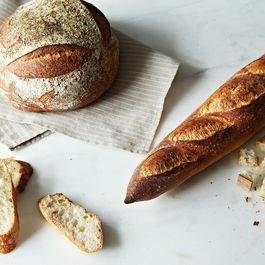 $Bread$ by Anna-Marie Settine