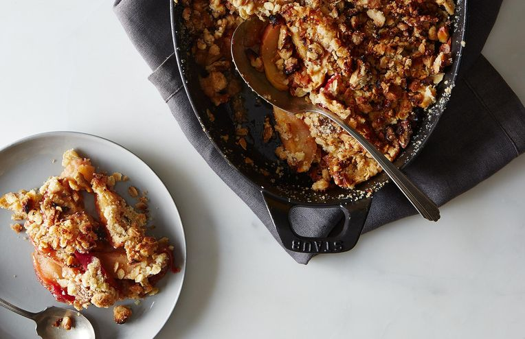 15 Last-Minute Thanksgiving Desserts, Because Everything's *Totally* Fine