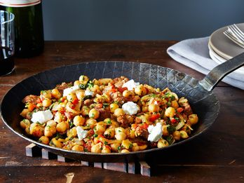 Our Latest Contest: Your Best One-Pan Dinner