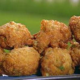 9db8a747 4e1f 493a b421 c6ed498b7dd9  photo hushpuppies food network