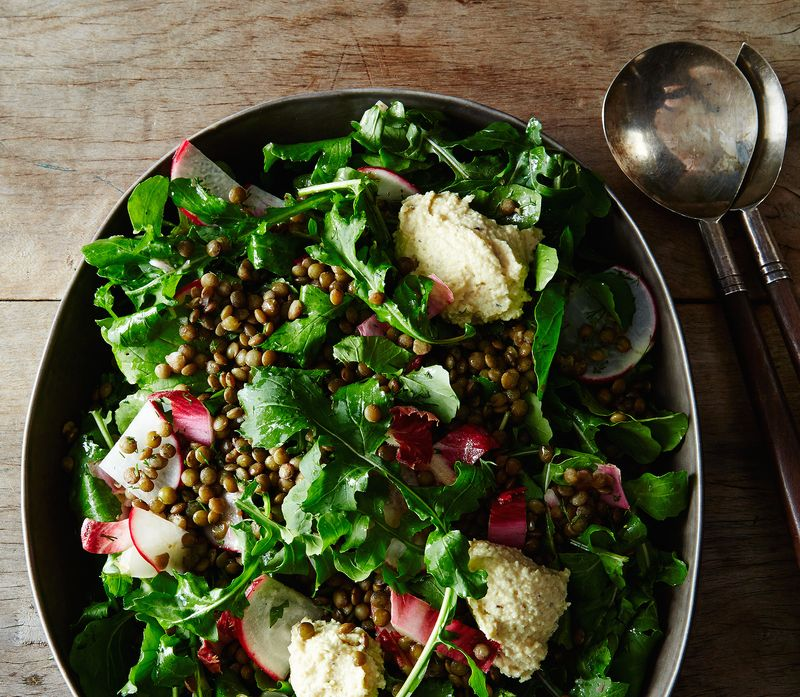 The Recipe that Made the Food52 Team Love Cashew Cheese