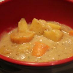 Rondon - Caribbean Coconut Stew