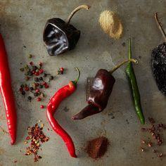 Modern Farmer's Superhot Chili Brownies