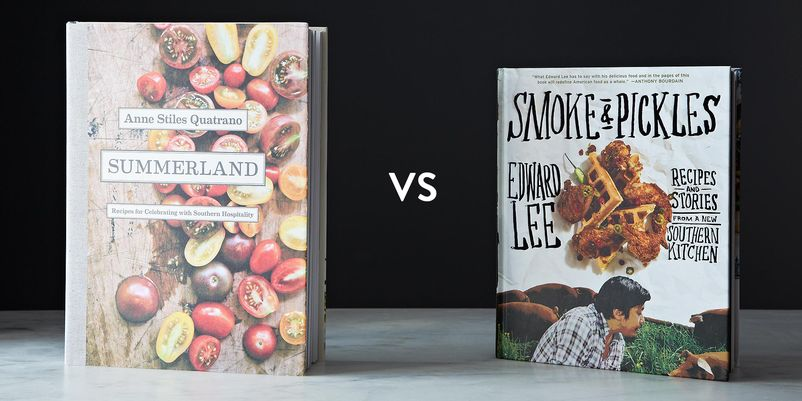 Summerland vs. Smoke and Pickles