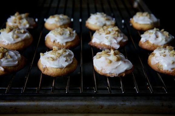 Sour cream cookies by Food52