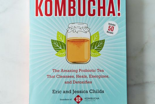 Kombucha!, Signed Copy