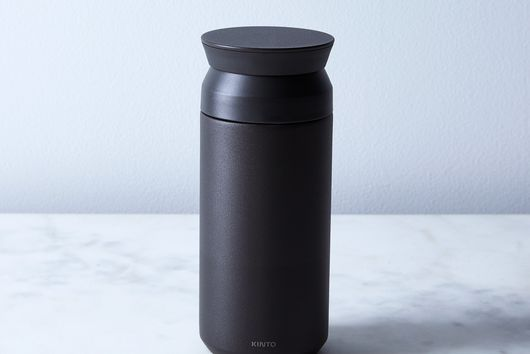 Vacuum Insulated Travel Tumbler