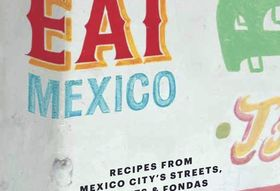 5 Reasons the Food in Mexico City is More Than Just Tacos