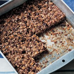 A Week's Worth of Whole Grains with Kim Boyce