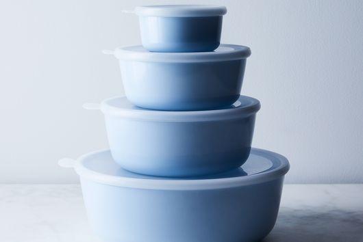 Food52 x Mepal Melamine Nested Storage Bowls