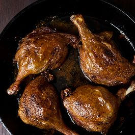 how to cook chinese b q duck