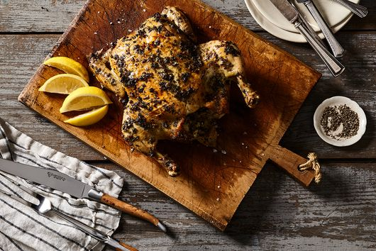 The Always-Juicy Chicken Recipe to Keep in Your Back Pocket
