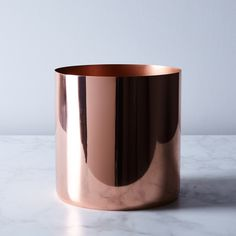 PRESALE Copper and Brass Louise Planters