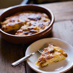 Turkey Sausage & Egg Bake