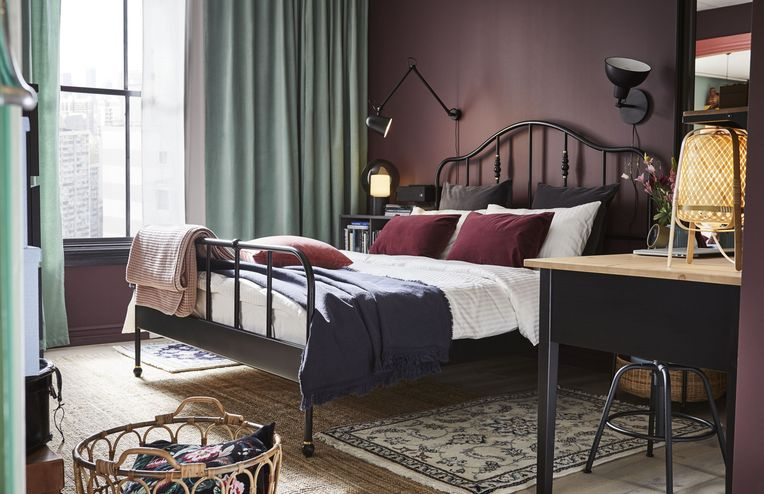 7 Products From IKEA's 2020 Catalog We're Obsessing Over