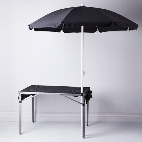 Fold-Up Picnic Table