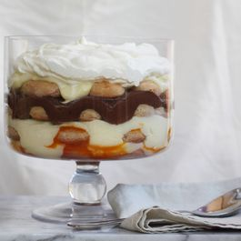 TRIFLES by Casey