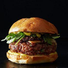 burgers by Pgolpira