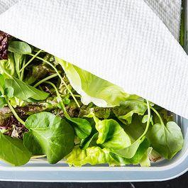 Your Best Methods for Keeping Produce Fresher for Longer