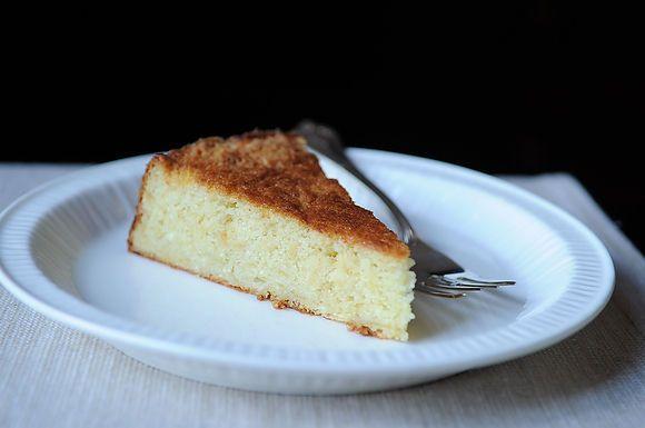 Luisa's Cake