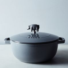 Food52 x Staub Piglet Essential French Oven, 3.75QT
