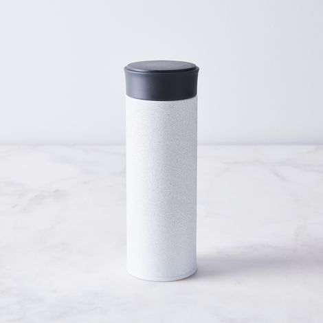 Visibility Reflective Thermos Bottle