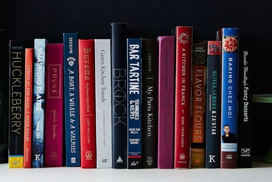 Why Cookbooks Matter—Even if You Don't Cook