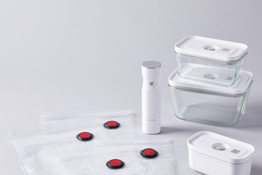 Zwilling Fresh & Save Food Vacuum Sealing System