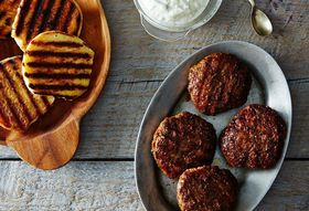 0f46747a eee9 4368 a4d2 8bb5cfb2b0a9  2014 0715 lamb burger with tzatziki 010