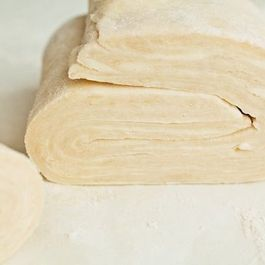 A Shortcut to Perfect Puff Pastry