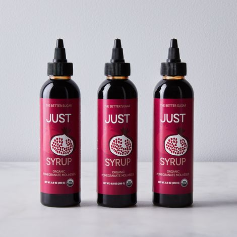 Date Pomegranate Molasses Syrup (Set of 3)