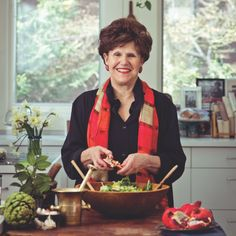 8 Recipes from a Reigning Queen of Jewish Cooking