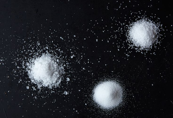 Worth It or Not Worth It: Switching up Salts