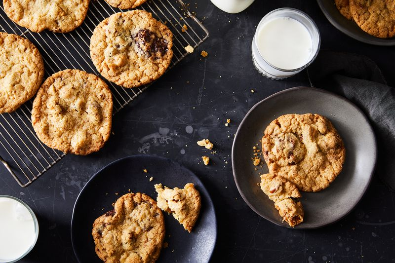 Magical, Marvelous, Memorable Cookies