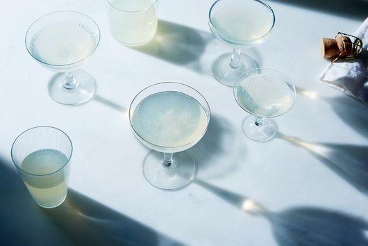 A Haiku or Two, on Gin