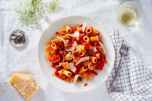A Love Letter to Marcella Hazan's *Other* Tomato Sauces