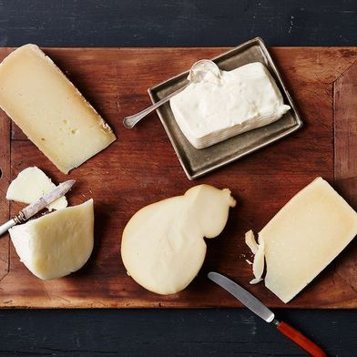 Aquafaba's Next Success: Vegan Cheese That Slices & Melts